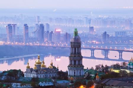 Выставки Киев