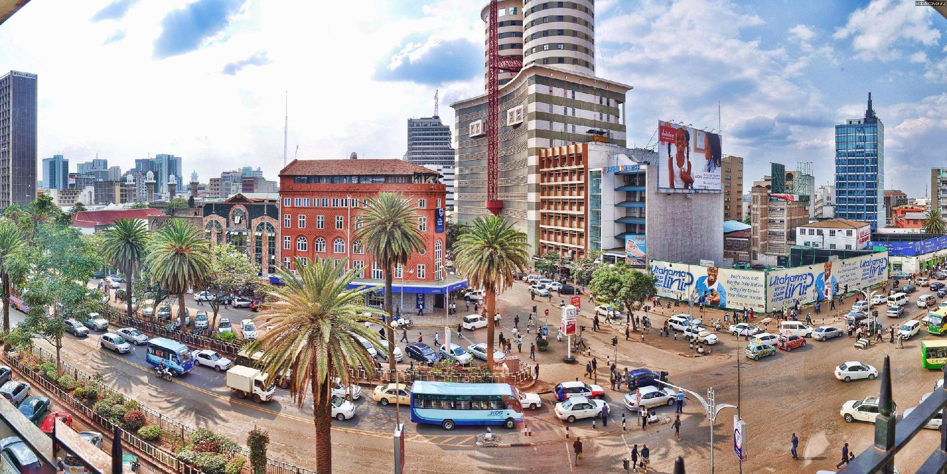 африканские города с картинками статье подробно